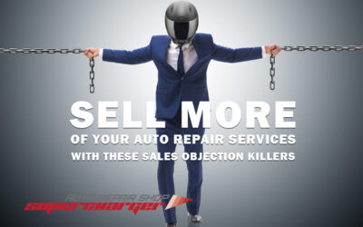 Sell more with these sales objection killers